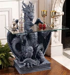 Gothic Home Decor by Home Decorating In Gothic Style Www Nicespace Me