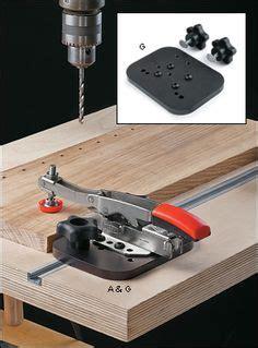 adapter  mm hole  kreg clamp   festool mft