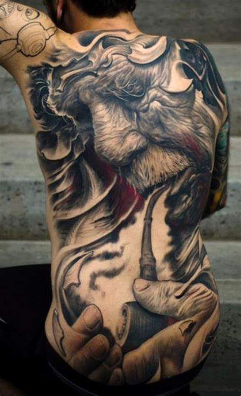 full back tattoos for men 50 best back ideas and inspirations