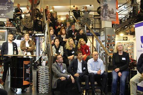 Motorrad Center Rostock by 19 10 2015 Harley Davidson Rostock Marketing Club Rostock