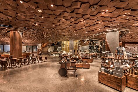 Dijamin 3ds Academy Usa Asia inside the world s largest starbucks that just opened in shanghai and it s unlike any other