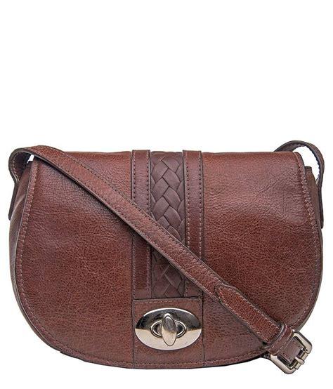 Cha Cha Bag hidesign cha cha 01 brown leather sling bag buy hidesign
