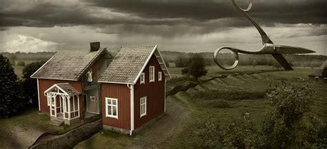 Erik Johansson: Impossible photography   METALOCUS