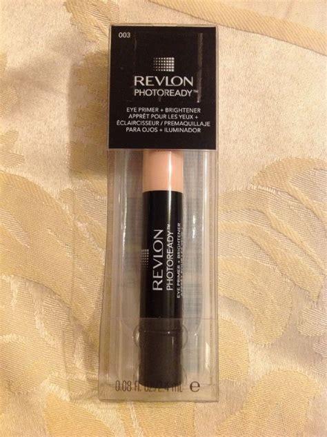 Revlon Eye Primer revlon photoready eye primer brightener reviews photos