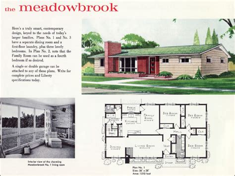 1960s ranch house plans 1960s ranch house plans mid century ranch house plans 1960 house styles mexzhouse com