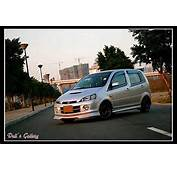 Photos Of Daihatsu YRV Photo Tuning Yrv 02jpg
