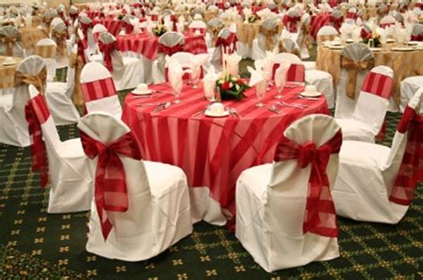 Wedding chair decorations and ideas