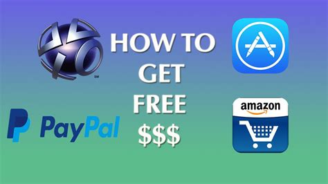 How Do I Get A Amazon Gift Card - how to get itunes gift cards amazon gift cards paypal apps