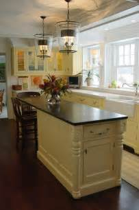 Narrow Kitchen Island With Seating by Narrow Island A Kitchen For Us Pinterest