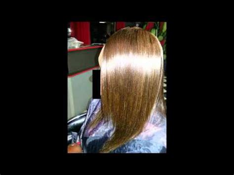 sew in weave on person with alopecia sew in weave for alopecia and thinning 3 youtube