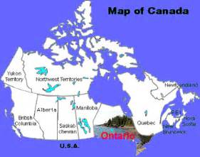 ottawa gatineau city and area maps canada map