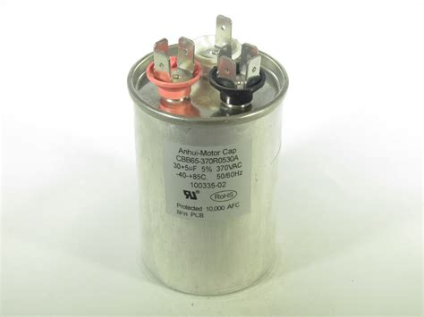 motor capacitor values 28 images motor run capacitor value 28 images cbb65 440r256 motor