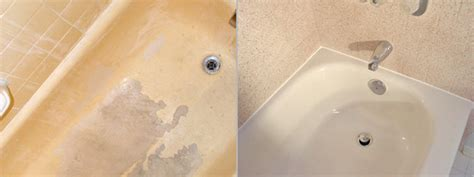 how to refinish a plastic bathtub fiberglass bathtub reglazing maryland washington dc n va