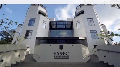 Essec Mba by Essec Mannheim Executive Mba Asia Pacific