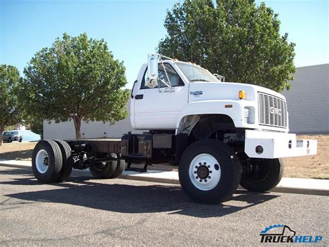1995 gmc topkick c8500 for sale in odessa tx by dealer