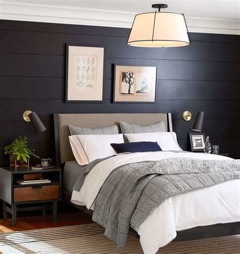 navy master bedroom conical 16in drum semi flush fixture drums bedrooms