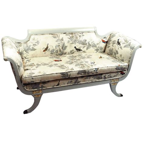 vintage settee for sale antique settee for sale antiques com classifieds