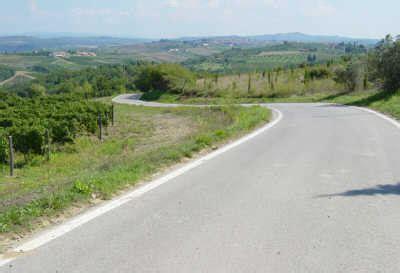 Motorradfahren Bei 8 Grad by Urlaubsbericht Toskana Vom 10