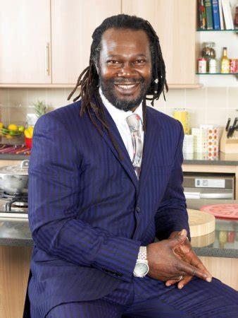 famous chef entreprenuers world food night news vegetarian living magazine
