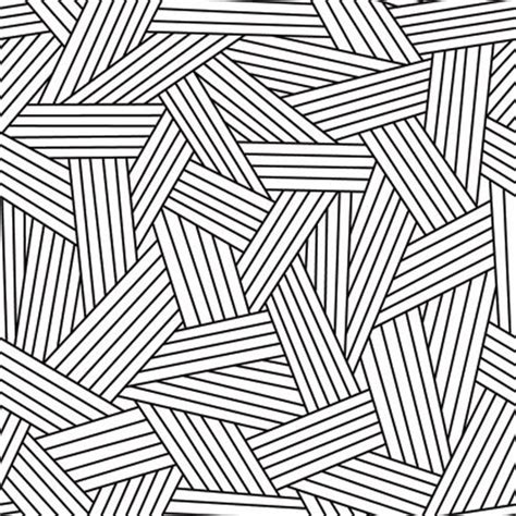 geometric patterns black and white lines modern geometric wallpaper printing for interior wall decor