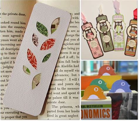 Handmade Bookmarks Ideas - pin by fabienne duijnhoven on inspiratie allerlei