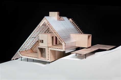 architecture model galleries architecture modern houses gallery of venice biennale 2012 danish pavilion presents