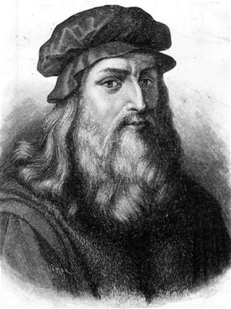 Leonardo da Vinci timeline   Timetoast timelines