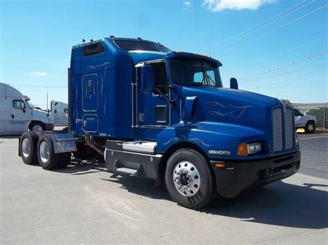 used t600 kenworth used 2000 kenworth t600 for sale truck center companies