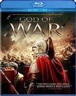 Download Film God Of War Blu Ray   god of war blu ray