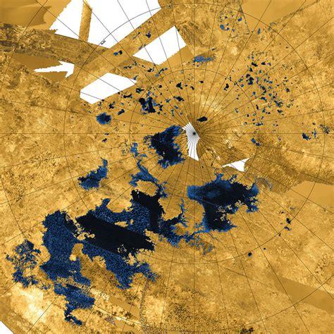 lakes  titan wikipedia
