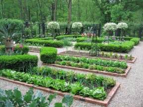 the best of potager garden design brick edging pea gravel vegetable garden design ideas