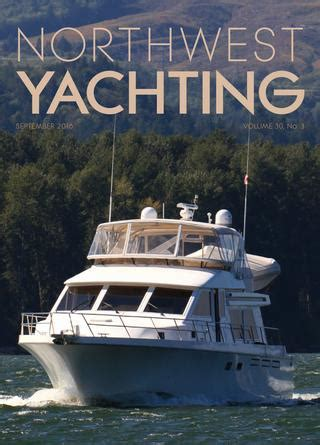 boating accident prowler northwest yachting september 2016 by northwest yachting