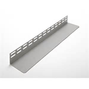 rack shelves inlcuding l brackets