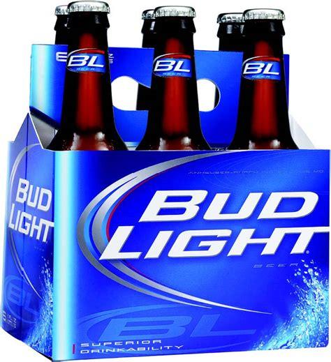 top 5 light beers top 10 global beers