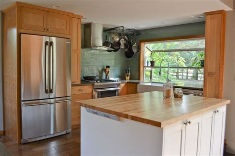 new trends in kitchens neil kelly company announces home design and remodeling