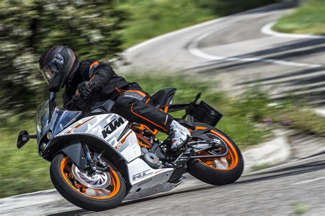 Ktm Meaning Get Lean And With Ktm S Rc 390 Finance Offer