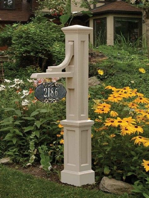 hanging address plaques for l post 16 best address signs l post etc images on pinterest