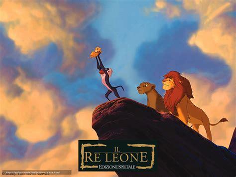 film roi lion gratuit tlcharger fond d ecran le roi lion le roi lion film