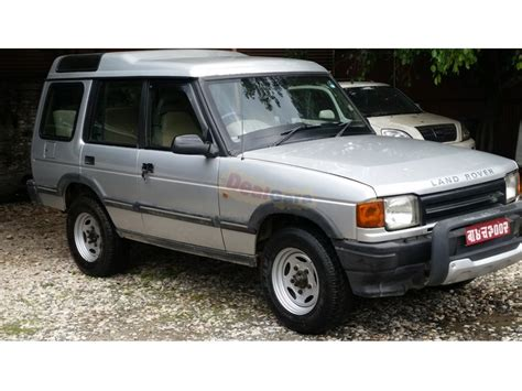 nepal land rover land rover discovery price rs 17 50 000 kathmandu