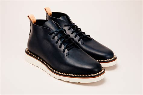 feit shoes the stitchdown boot by feit selectism