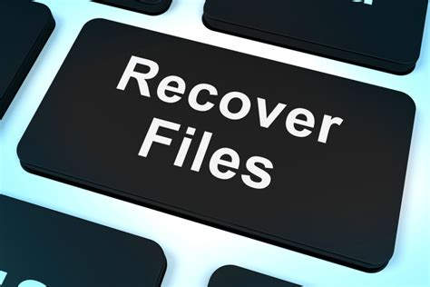 How To Recover A by Data Recovery Program Recover Your Lost Deleted Files