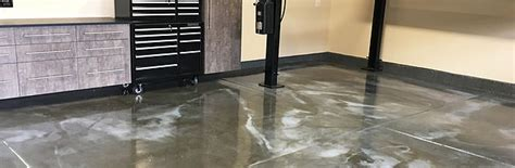Popularity of Reflector Epoxy Garage Floors   EncoreGarage