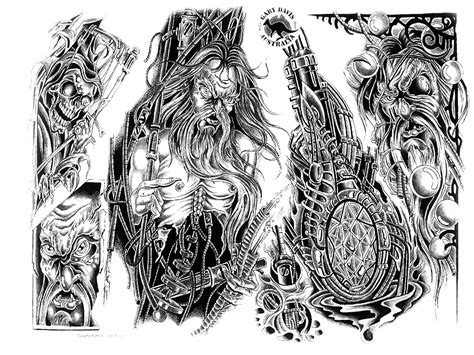 tattoo background designs tattoo with transparent background img28 171 black and white