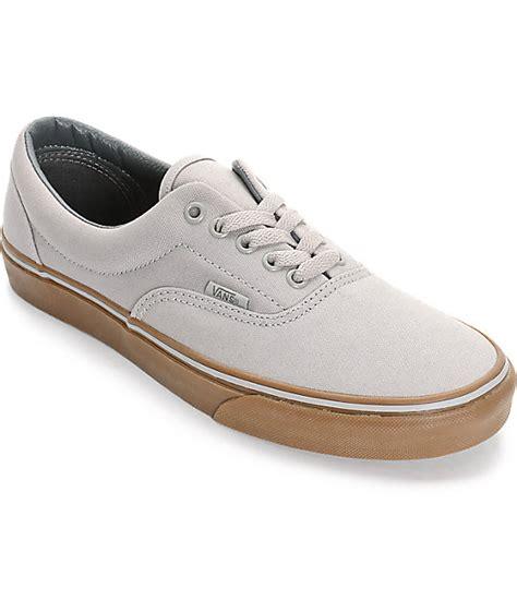 zumiez shoes for vans era skate shoes mens at zumiez pdp