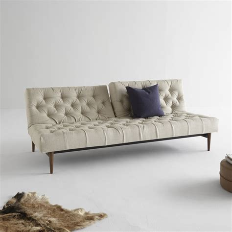Chesterfield Sofa Sleeper Chesterfield Sleeper Sofa Oldschool Vintage Leather Chesterfield Sofa Bed Zin Home Thesofa