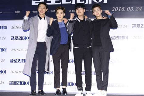 film suho exo glory day exo s suho shares d o s touching encouraging comments