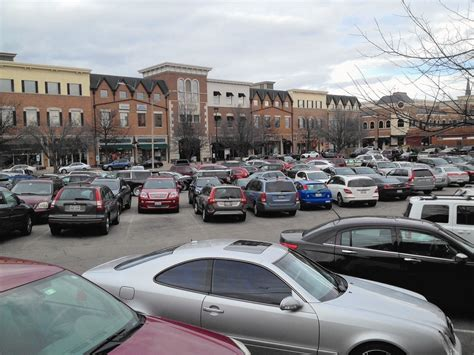 Downtown Naperville Parking | commission planning downtown naperville parking summit