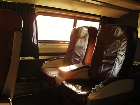 business class seat amtrak my weekend jaunt to california all 23000 of it
