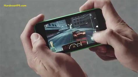 resetting a nokia lumia 530 nokia lumia 530 dual sim hard reset how to factory reset