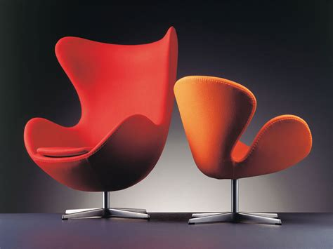 famous designer chairs modern furniture designers and their famous designs